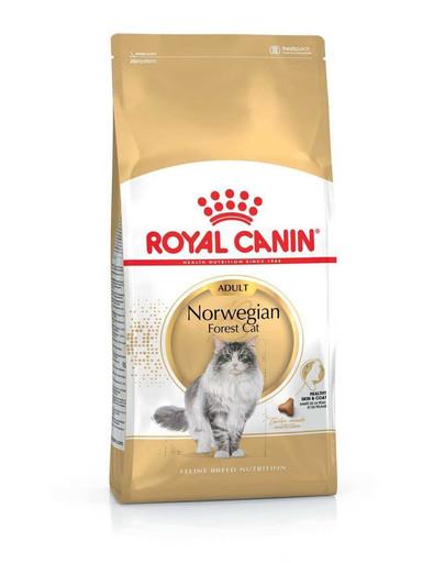 ROYAL CANIN Norvegien 10 kg