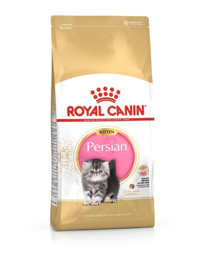 ROYAL CANIN Persian Kitten 400g granule pre perzské mačiatka