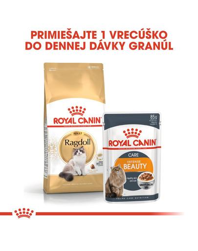 ROYAL CANIN Ragdoll Adult 400g granule pre ragdoll mačky