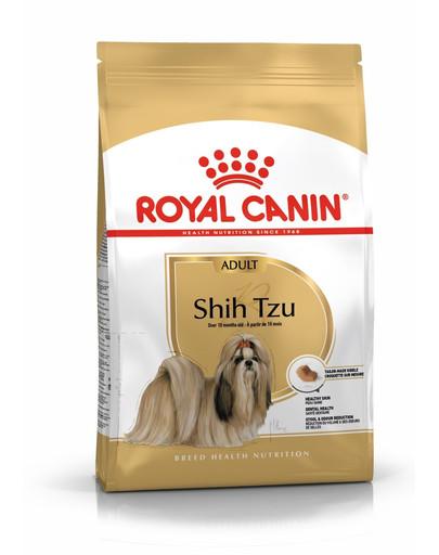 ROYAL CANIN Shih Tzu Adult 1.5 kg granule pre dospelého Shih Tzu