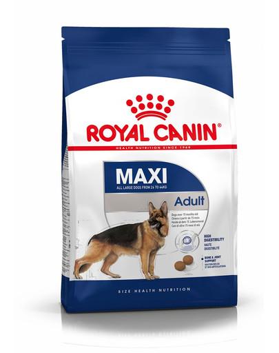 ROYAL CANIN Maxi Adult 15kg granule pre dospelé veľké psy