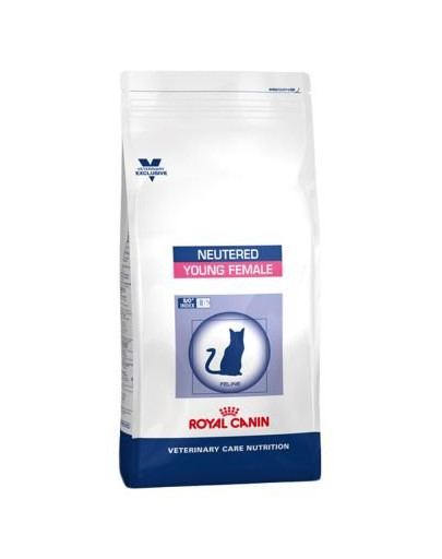 ROYAL CANIN Cat young female 0.4 kg
