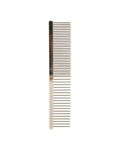 TRIXIE Hrebeň kovový 16 cm