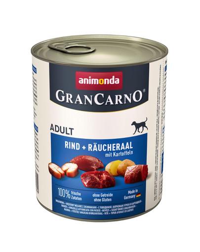 ANIMONDA Grancarno úhor/zemiaky konzerva 400 g
