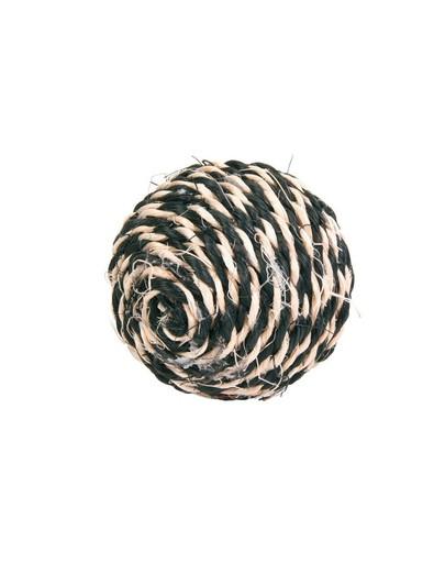 TRIXIE Lopta sisal 6 cm